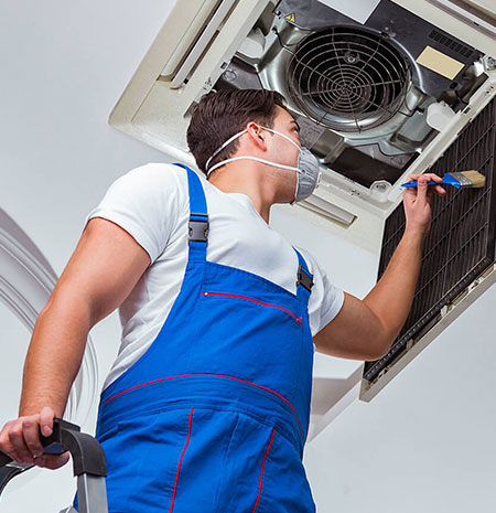 Air Quality - Brophy Air Specialty Group LLC