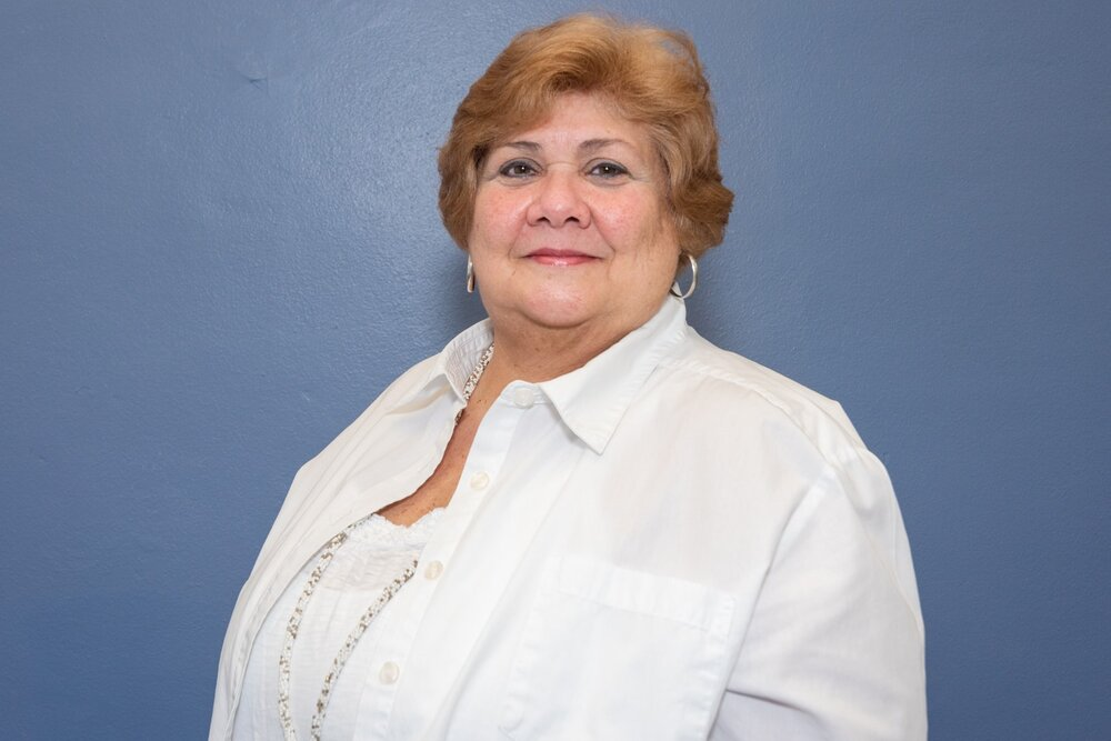MARGARITA ALONSO-Administrative Assistant-Brophy Air Specialty Group LLC