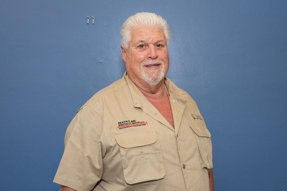 MANNY LOPEZ DE QUINTANA-Lead Technician and Founder-Brophy Air Specialty Group LLC